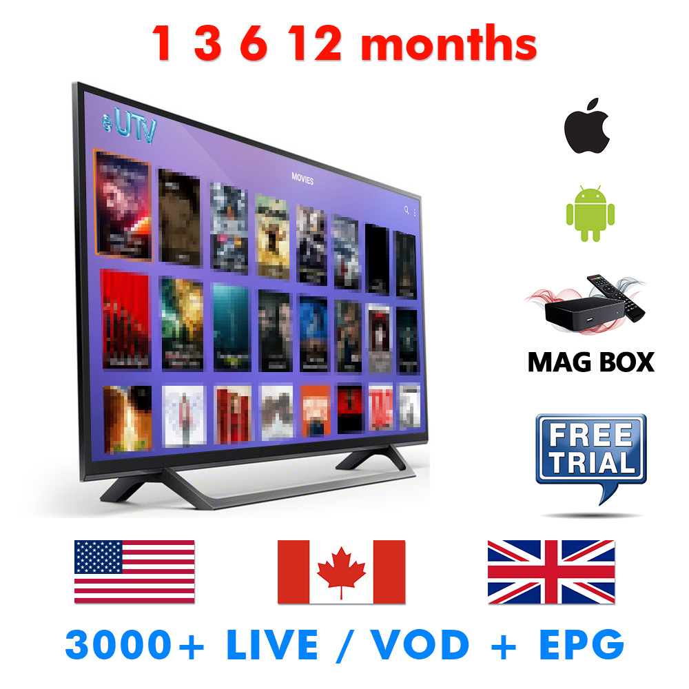 Best IPTV Subscription